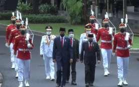 Presiden Jokowi Ulang Tahun ke-60, Netizen Kicau #HBD60Jokowi