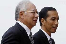 Polemik PPN Sembako, Belajar dari Kejatuhan Rezim PM Najib Razak