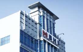Pagi-pagi Langsung Ngegas, Saham Bank Harda (BBHI) Sentuh Level ARA