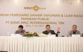 Inovasi Digital, MNC Bank (BABP) Bakal Rilis Fitur Pinjaman Online