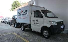 DFSK Super Cab Uji Irit di Bali, Begini Hasilnya