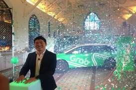 Cerita CEO Grab, Menyamar Jadi Mitra Driver dan Berhasil Selesaikan 4 Order