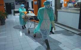 Update Corona Kota Semarang, BOR Hampir 100 Persen