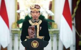 Arahan Lengkap Jokowi Usai Kasus Covid-19 Meningkat Tajam