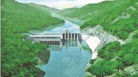 PT Kayan Hydro Energy Sejalan dengan Langkah Jokowi Kembangkan Kawasan Industri Hijau