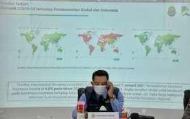 Ridwan Kamil Minta Perjalanan Dinas ke Zona Merah Dibatalkan