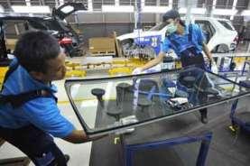 Diskon Pajak Mobil Diperpanjang, Industri Komponen Berharap Permintaan Stabil