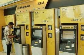 Maybank Indonesia (BNII) Rilis 3 Fitur Baru Aplikasi Digital Banking