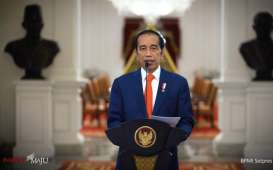 Jokowi Ulang Tahun Ke-60, Ini Beda Ucapan Selamat dari Ahok dan Anies