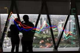 Dampak Pengetatan PPKM Bakal Terasa Mulai Kuartal III/2021