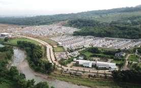 Produk Properti Baru Ciputra di Sentul Langsung Laku Rp160 Miliar