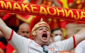 Tersingkir dari Euro 2020, Pelatih Makedonia Utara Pun Undur Diri