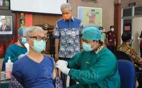 Cara Daftar dan Syarat Vaksinasi Covid-19 untuk Warga Semarang 18 Tahun ke Atas