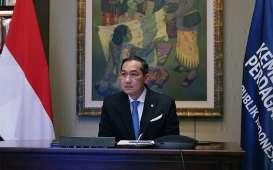 India Tak Perpanjang Bea Masuk Antidumping Amonium Nitrat Indonesia