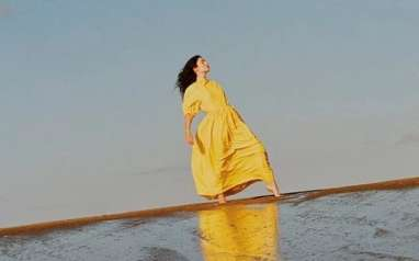 Lorde Rilis Album Solar Power dengan CD Minim Residu