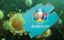 Billy Gilmour Positif Covid-19, Ini Daftar Pemain Euro 2020 yang Terpapar