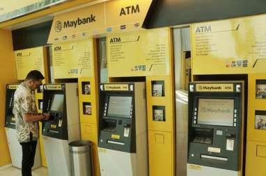 Likuiditas Tercukupi, Bank Maybank Setop Penawaran Obligasi Berkelanjutan