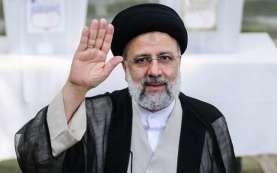 Presiden Terpilih Iran Ebrahim Raisi Tidak Mau Bertemu Joe Biden