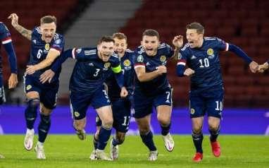 Hasil, Prediksi Kroasia vs Skotlandia, Statistik, Skenario, Susunan Pemain