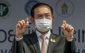 Thailand Berpotensi Rombak Konstitusi, Parlemen Mulai Membuka Jalan