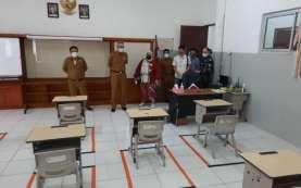 Sudah Simulasi, Kota Cirebon Siap Laksanakan Sekolah Tatap Muka