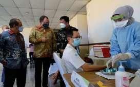 Gelombang Kedua Covid-19, Bio Farma Pastikan Ketersediaan Vaksin