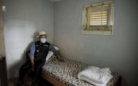 Covid-19 Melonjak, Desa dan Kelurahan di Jabar Diminta Siapkan Ruang Isolasi