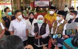 PPKM Mikro 8 Desa di Bangkalan Diperketat, Kebutuhan Warga Jadi Prioritas