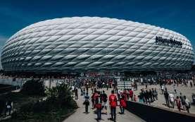 Jerman vs Hungaria Mau Diwarnai Pelangi Dukung LGBT, Ini Respons UEFA