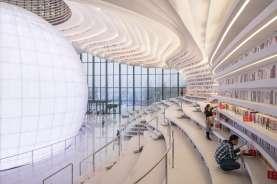 10 Perpustakaan Paling Indah di Dunia