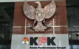 KPK Setorkan Uang Rampasan Hasil Korupsi Eks Pejabat Waskita Karya