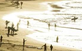 Varian Delta Mengganas di Australia, Warga Sydney Dilarang Tinggalkan Kota