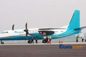 Karyawan Eks Merpati Airlines Tuntut Hak Pesangon, Totalnya Capai Rp318 Miliar