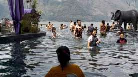 Ada Pengetatan PPKM Mikro, Apa Kabar Travel Bubble di Bali dan Kepri?
