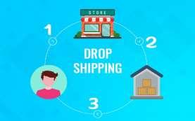 Begini Cara dan Keuntungan Memulai Bisnis Dropshipper Bagi Pemula