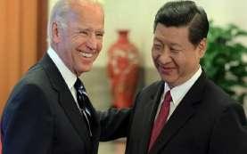China dan AS Gelar Pembicaraan Diplomatik Minggu Depan