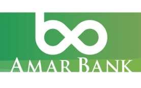 Lindungi Keamanan Data Nasabah, Amar Bank Kantongi Sertifikasi ISO 27001:2013