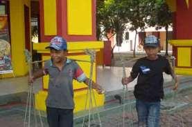 Indonesia Berkomitmen Turunkan Angka Pekerja Anak