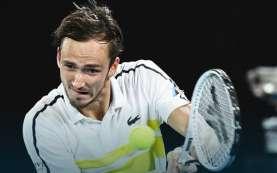 Medvedev Pemanasan di Mallorca Sebelum Berjuang di Wimbledon