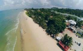 Pemkot Balikpapan Segera Revisi Aturan Terkait Pantai Segarasari Manggar