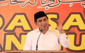 Wakil Gubernur Jateng Dinyatakan Positif Covid-19