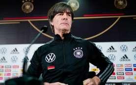 Jadwal 16 Besar EURO 2020: Inggris Vs Jerman, Ini PR Besar Joachim Low