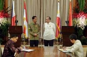 Mantan Presiden Filipina Benigno Aquino Tutup Usia