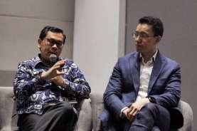 Stafsus Sri Mulyani Akui Rasio Pajak Indonesia Bikin 'Ngenes'