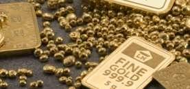 Untung-Rugi Ambisi Indonesia Bentuk Bank Emas
