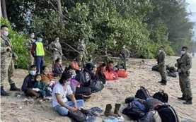 145 WNI Direpatriasi dari Malaysia, Mayoritas Langgar Imigrasi