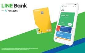 Sasar Gen Z, KEB Hana dan LINE Corporation Resmi Luncurkan LINE Bank