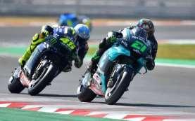 MotoGP: Aramco Racing VR46 Resmi Gandeng Ducati