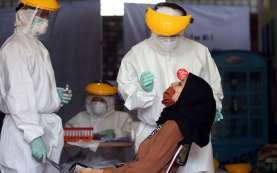 Pemkot Balikpapan Minta Pekerja dari Luar Kota Lakukan Tes PCR Sebelum Berangkat