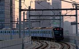 Catat! MRT Jakarta Ubah Jadwal Operasional Mulai Besok